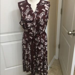 Simply Vera dress